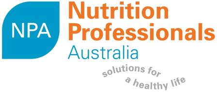 Nutrition Professionals Australia | Solutions for a Healthy Life
